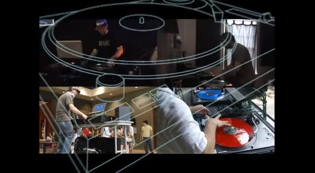 DJ Ellis Promotion Video