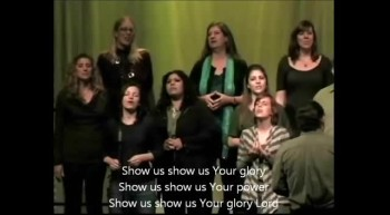 Open Up The Heavens - Betsy Burke - Gateway Community Church