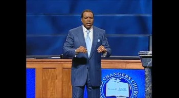 Creflo Dollar - Working the Works of God