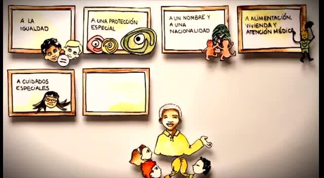 SED Y LOS DERECHOS DE LA INFANCIA | ALIANZA DE AMOR