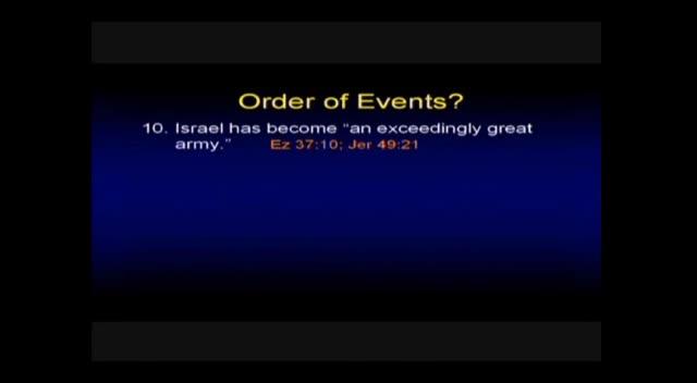Israel Suprise Victory?