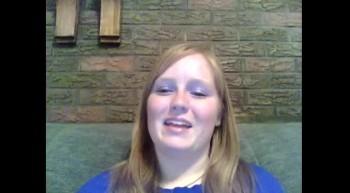 My Testimony - A Life Transformed!