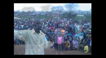 North Uganda Crusade 2nd half