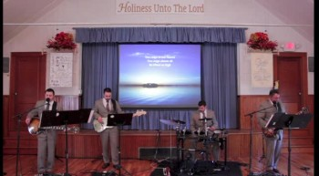 Faithland - With Us (Hillsong Cover)