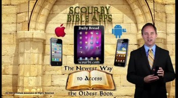 Scourby Audio Bible App Demo 2