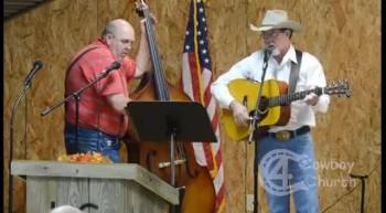 Music Worship 2012-11-18