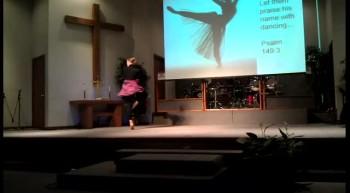 Jacey's Dance