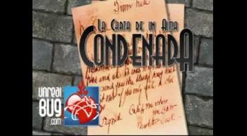 CARTA DE UN ALMA CONDENADA AL INFIERNO P-3 | ALIANZA DE AMOR