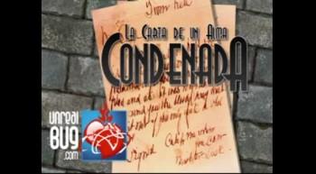 CARTA DE UN ALMA CONDENADA AL INFIERNO P-4 | ALIANZA DE AMOR