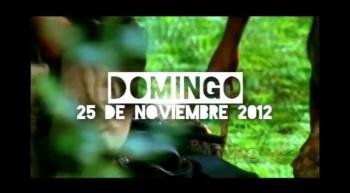 Survivor Sermon Series 2012 by José Pedraza