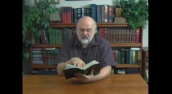 Calvary Chapel Lancaster, PA - Luke 22 pt 2 - Bible Study