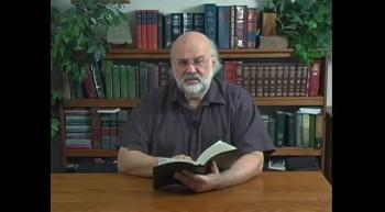 Calvary Chapel Lancaster, PA - Luke 23 pt 1 - Bible Study