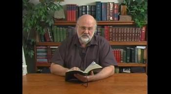 Calvary Chapel Lancaster, PA - Luke 24 - Bible Study