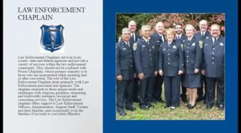ABG Task Force Chaplain