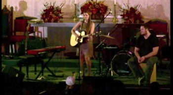 Cristabelle Braden/Talain Rayne Concert