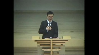 Kei To Mongkok Church Sunday Service 2012.11.18 Part 1/3