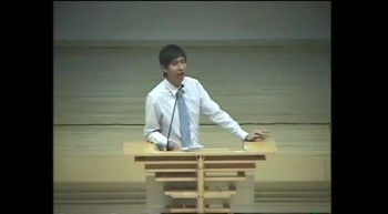 Kei To Mongkok Church Sunday Service 2012.11.18 Part 3/3