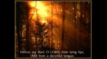 "Psalm 120 NKJV Scripture Song ""In My Distress I Cried to the LORD"""