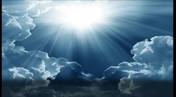 "Revelation 1:5-8 NKJV Scripture Song ""Behold, He is Coming with Clouds"""