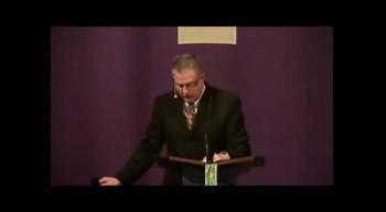 Sermon Monroeville First Baptist 2012-11-04