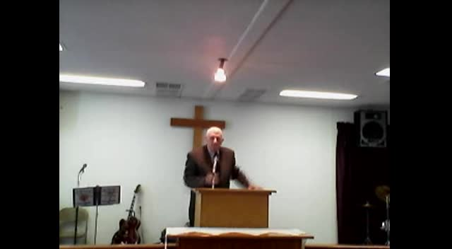 Bro. James E. McGee Sr./The Promise of Eternal Live
