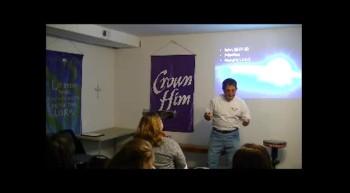 Get a Life: Kingdom of God Part 2