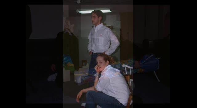 Team 2003 Slide Show