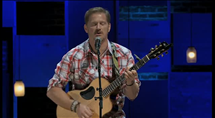 Tim Hawkins on National Anthems