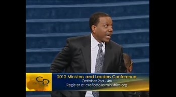 Creflo Dollar - Releasing the Supernatural 4