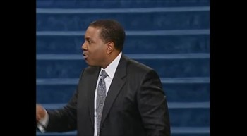 Creflo Dollar - Releasing the S