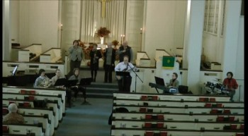 Count Your Blessings - Praise Band