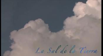 """Promo """"Nubes de Santidad"""" La Sal de la Tierra Ministry"""