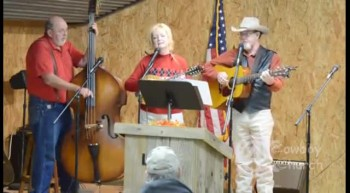 Music Worship 2012-11-25
