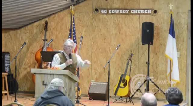 2012-11-25 Reverend Bill A