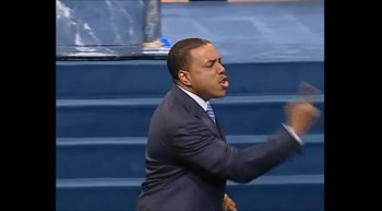 Creflo Dollar - The Power of Belief 1