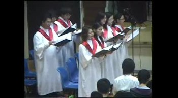 Kei To Mongkok Church Sunday Service 2012.11.25 Part 1/4