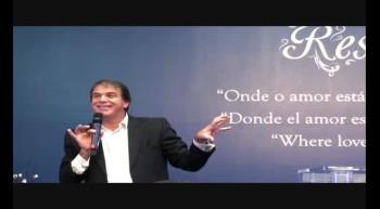 Pr. Paulo Carvalho. Familia_