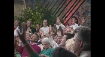 Danny Gaither - Something Beautiful / Let's Just Praise the Lord (Medley) [Live]