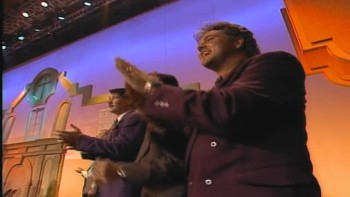 Bill Gaither, Jake Hess, Terry Bradshaw and J.D. Sumner - That's Enough [Live]