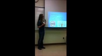 Persuasive Speech