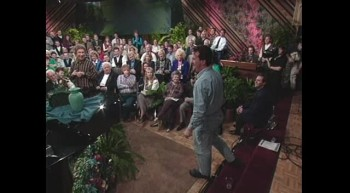 Mark Lowry - Over the Moon [Live]
