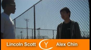 Alex Chin: Assurance in God's Kingdom