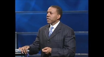 Creflo Dollar - Exalted in God 1