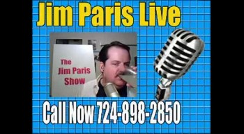 Jim Paris Show 12/13/09 - College Funding (James L. Paris)