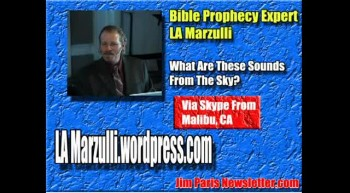 Strange Trumpet Sounds - Bible Prophecy? (James L. Paris)