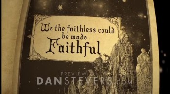 Dan Stevers - O Come All Ye Faithless