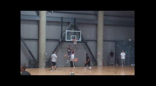 Ezemma Basketball