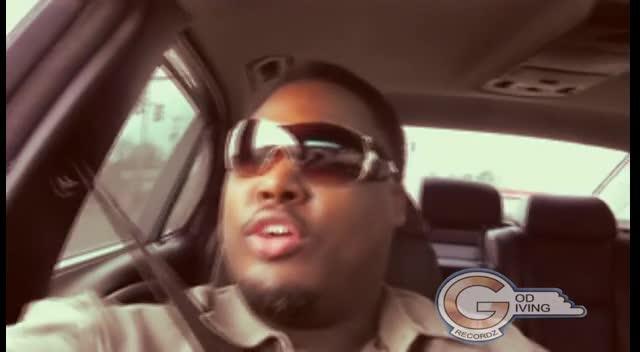 Me-Shac (f. Calvin Barnes)