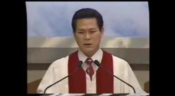 Джей Рок Ли: Духовная любовь, часть 7.