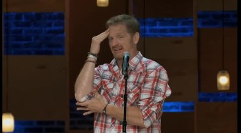 Tim Hawkins on Multitasking